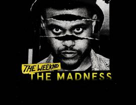"The Weeknd tease ""Beauty Behind The Madness"" avec Lana Del Rey et Kanye West"