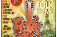 Folk You Festival : La folk music à l'honneur