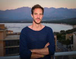 Calvi On The Rocks : rencontre avec Romain Costa