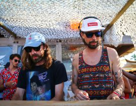 Breakbot et Busy P : l'interview croisée