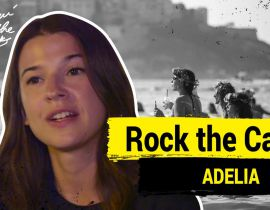 Rock The Calvi : les afters avec Adélia