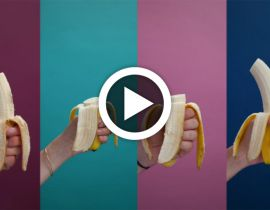 """When The Night is Over"" de The Magician : le clip so fruit !"