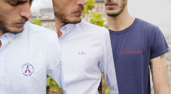 Maison Labiche x Paris Saint-Germain