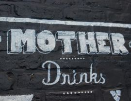 Le Mother : 100% Buvette, 100% Cantine, 100% Lillois