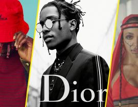 FKA Twigs, Lil' Yachty, Dior, All Gone : Les news mode de la semaine !