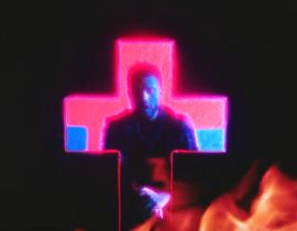 """Party Monster"" : le nouveau clip de The Weeknd arrache la rétine"