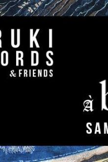 Yaruki Records à la Bellevilloise