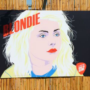 L'expo Rock Art (Blondie)