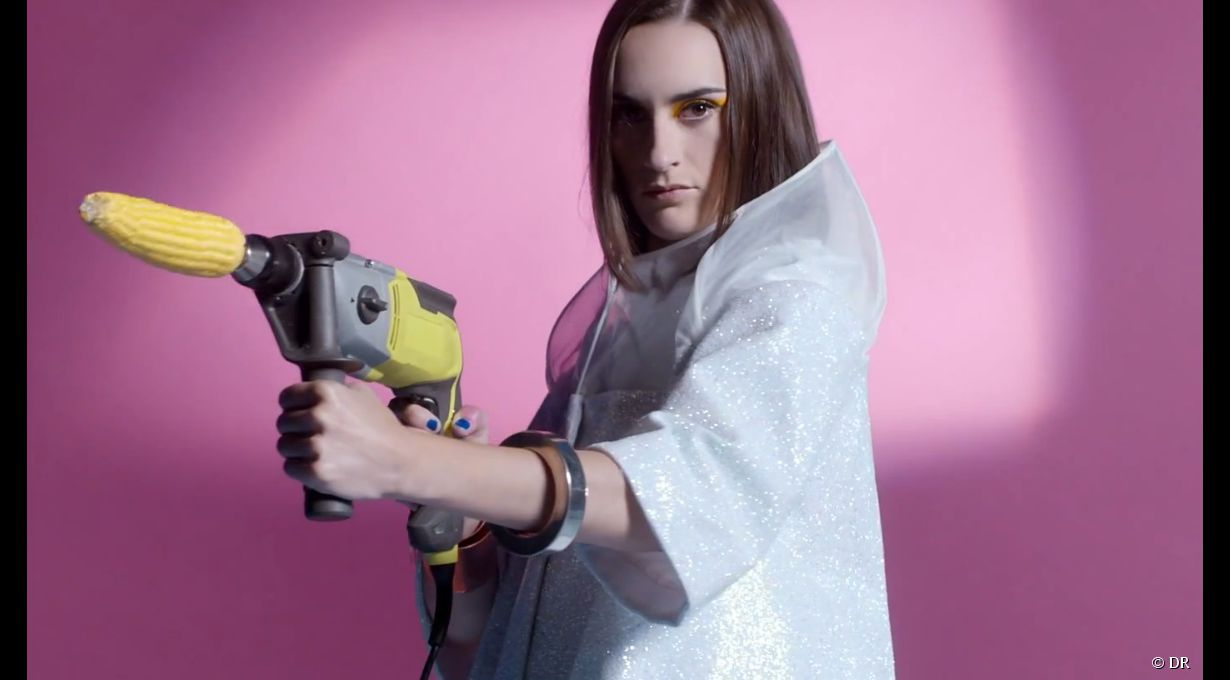 La playlist 3e âge de Yelle