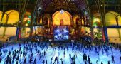 Coming Soon : Le retour du Grand Palais des Glaces !
