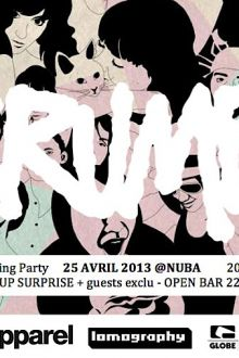 Crumb Opening Party!