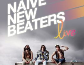 Concert : Les Naive New Beaters de retour pour un second album au Trianon