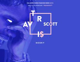 Travi$ Scott à Paris : un showcase au Yoyo pour la Fashion Week