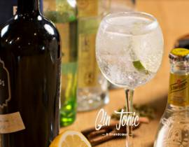 Les secrets du parfait Gin Tonic avec la Paris Cocktail Week