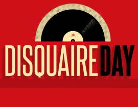 Le Disquaire Day is back !