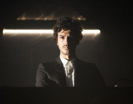 Comment adopter le look de Gesaffelstein ?