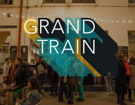 Le Grand Train rentre en hibernation
