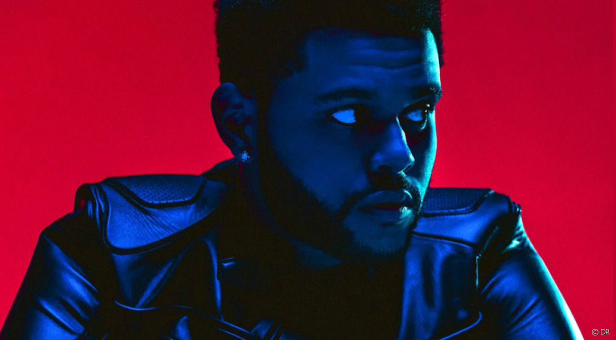 The Weeknd, bientôt en BD ?