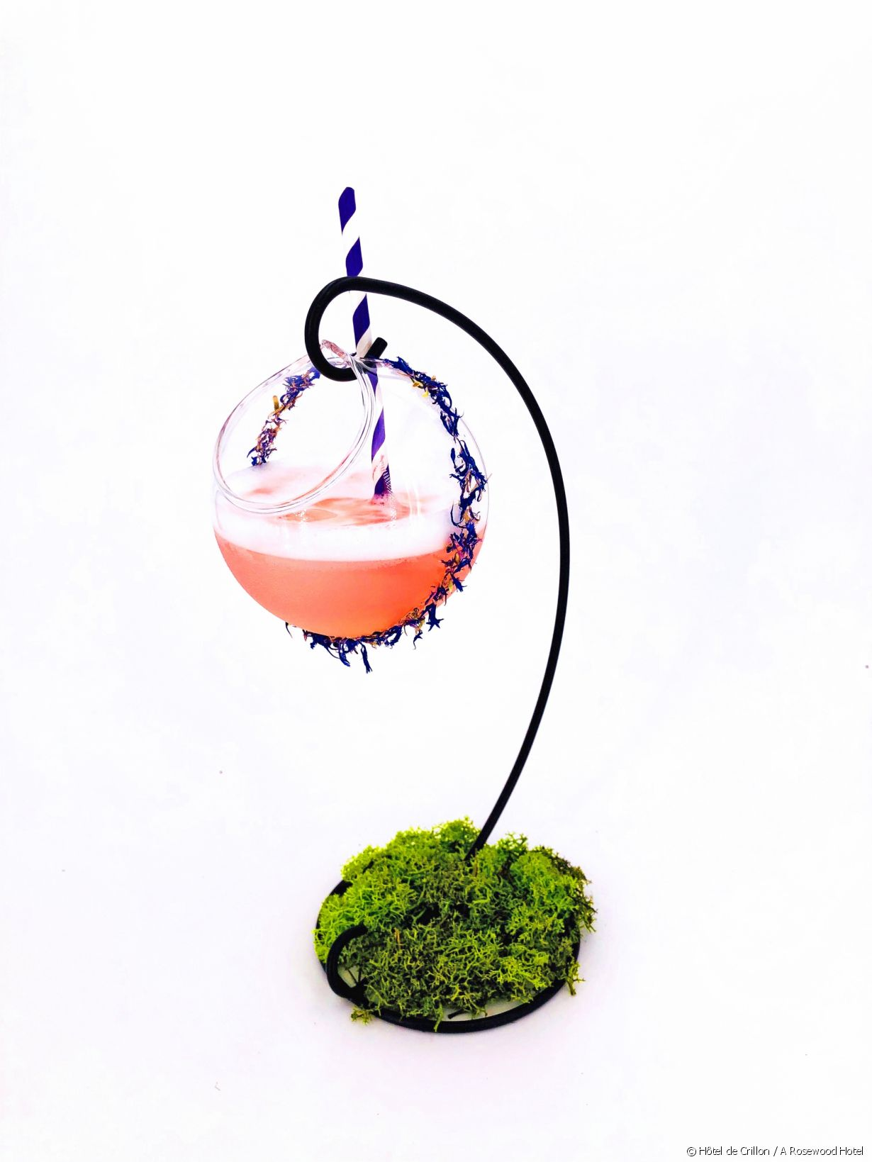 Les 5 cocktails d'été de l'Hôtel de Crillon - Photo 3
