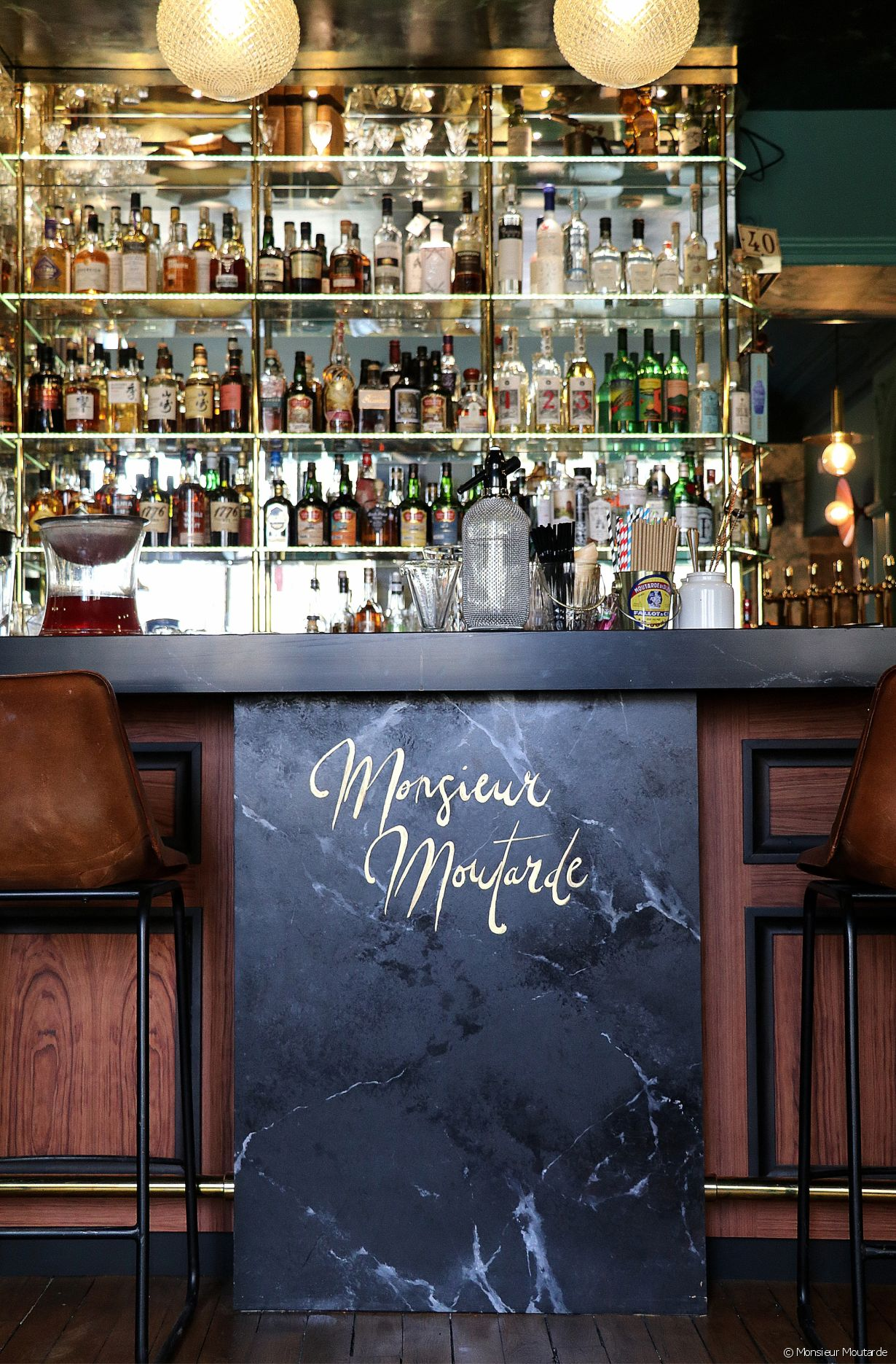 Monsieur Moutarde, 40 rue des Forges, 21000 Dijon - Photo 2