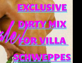 "La Sale! Crew : un ""dirty mix"" en exclu"