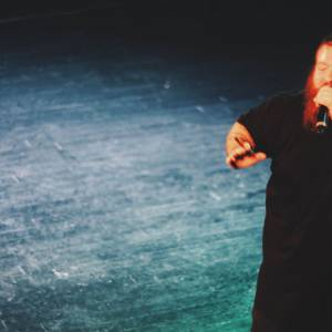 Action Bronson au Trianon, 21 septembre 2015