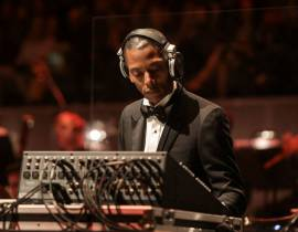 Interview : Jeff Mills nous parle de son label Axis