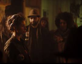 """Run The World"" : Ibrahim Maalouf transforme le hit de Beyoncé en dystopie"