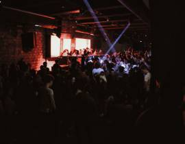 Chronique : la Release Party de Gener8ion au Showcase