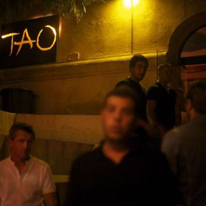 Chez Tao, piano bar et the place to be à Calvi