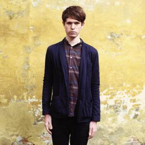 James Blake rejoint l'affiche de We Love Green 2016