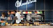 La Chocolaterie, Hang'Art... La To Do List du week-end