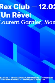 Simple comme Laurent Garnier