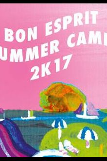 Le Bon Esprit Summer Camp