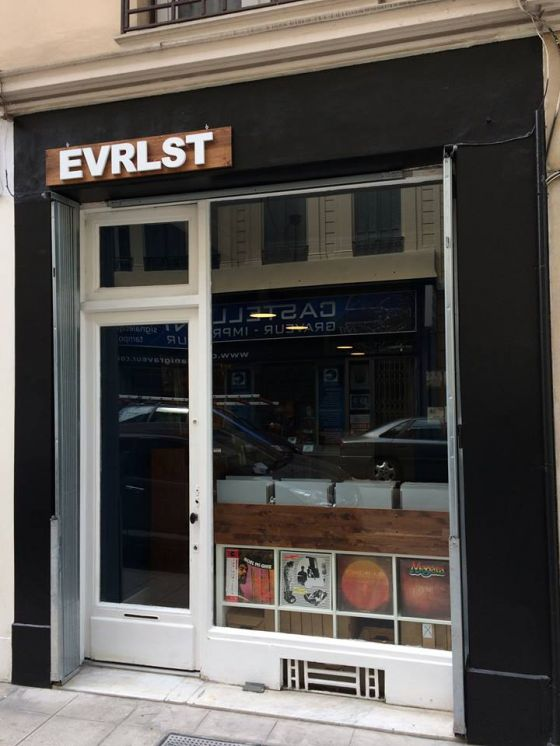 Evrlst.Inc, 25 rue Tonduti de l'Escarène, 06000 Nice - Photo 2