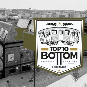 Top To Bottom Festival