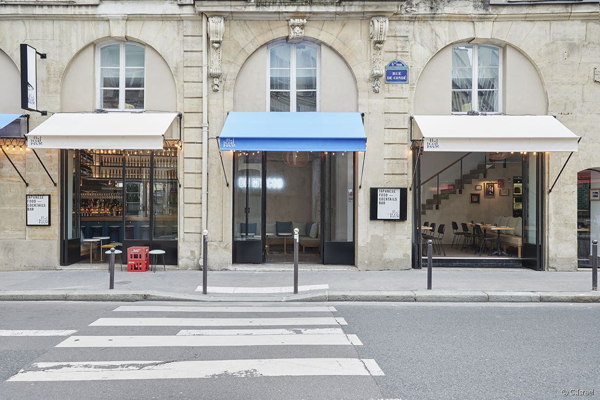 The Cod House, 1 rue de Condé, 75006 Paris - Photo 11