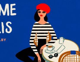 "Expo ""Meet Me In Paris"", le Mad Market... La To Do List du week-end"