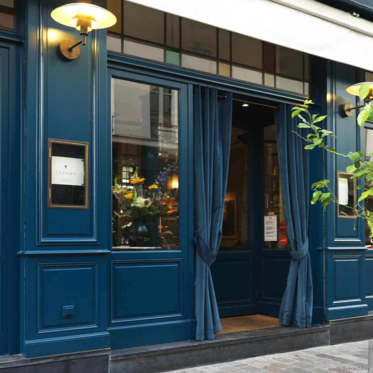 Virtus, 29 rue de Corte, 75012 Paris - Photo 4