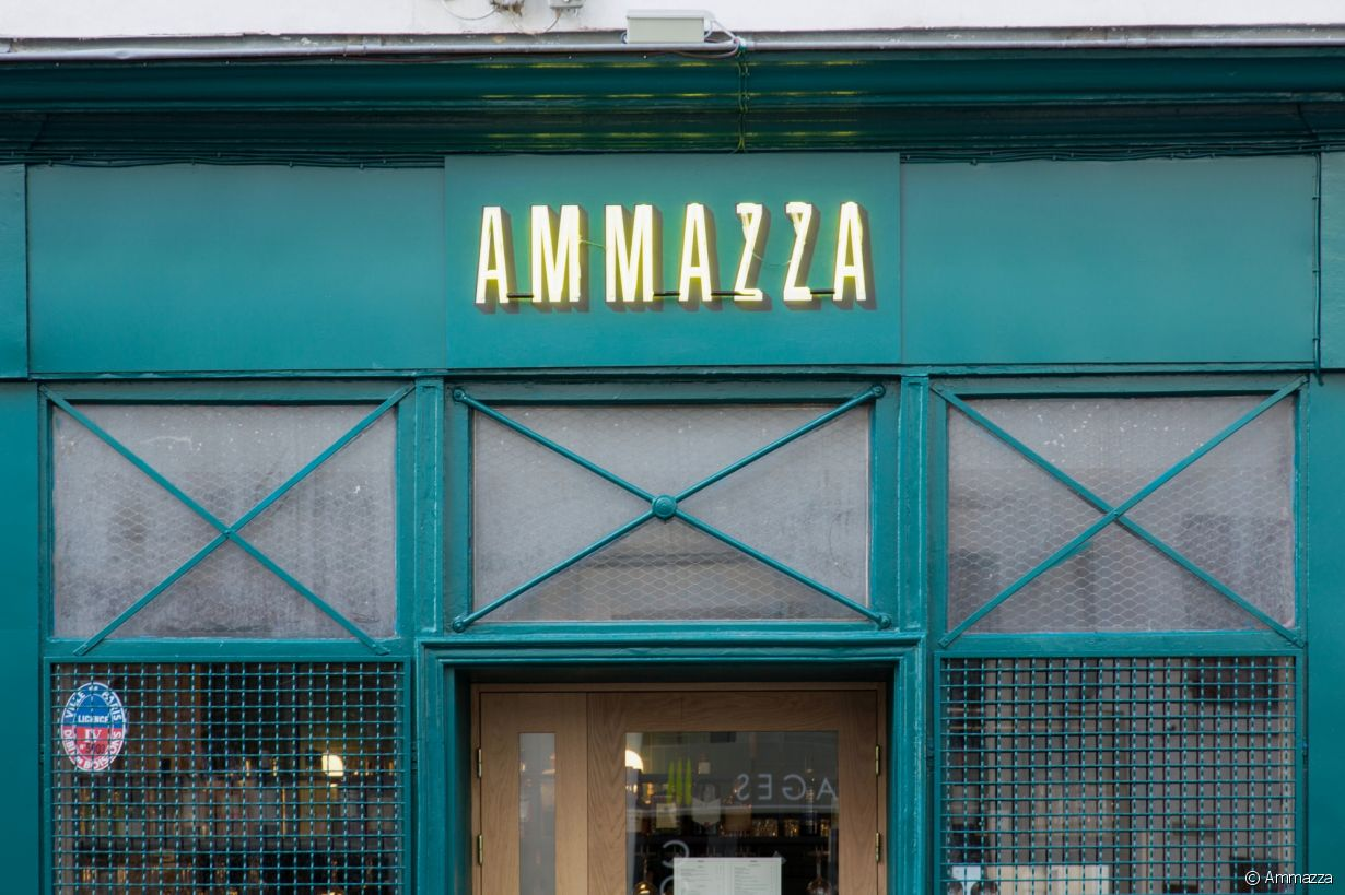 Ammazza, 5 rue Saint-Sabin, 75011 Paris - Photo 5