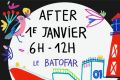 L'after Discomatin du 1er janvier 2018