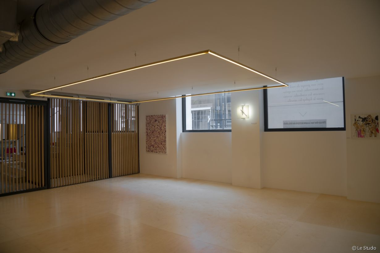 Le Studio, 38/40 rue de la Victoire, 75009 Paris - Photo 3