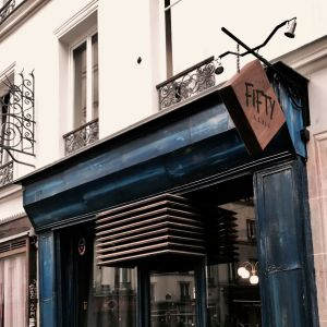 Le Fifty Fifty, 74 rue Jean-Pierre Timbaud, 75011 Paris - Photo 3