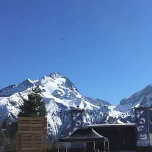 Brox Festival, du 14 au 16 avril 2018 aux Deux Alpes - Photo 2