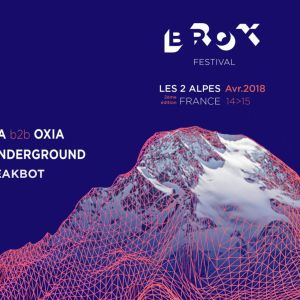 Brox Festival, du 14 au 16 avril 2018 aux Deux Alpes - Photo 3