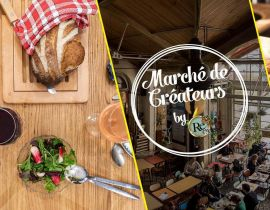 Masterclass cocktail, marché de vinyles, brunch... La To Do List du week-end