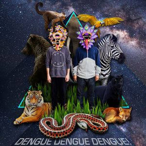 Dengue Dengue Dengue artwork/Facebook/2013