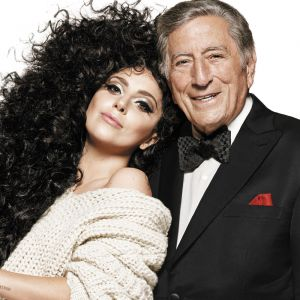 Lady Gaga et Tony Bennett remixés par The Young Professionals