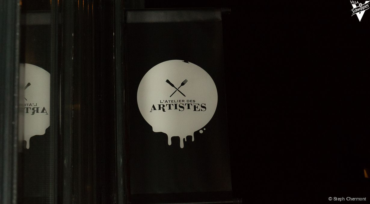 Face B à l'Atelier des Artistes, 30 avril 2015 - Photo 8