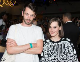 Photos : la H&M Block Party 2 avec Yelle, DVNO, So-Me, Para One...